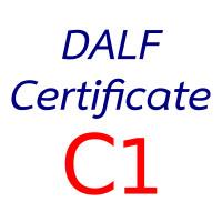 DALF test C2