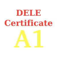 DELE exam A1