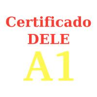 Certificado español DELE A1