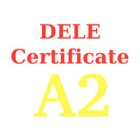 DELE exam A2