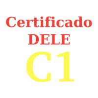 Certificado español DELE C1