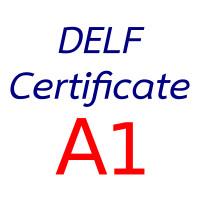 DELF test A1
