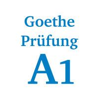 Goethe Prüfung A1