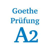 Goethe Prüfung A2