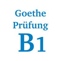 Goethe Prüfung B1