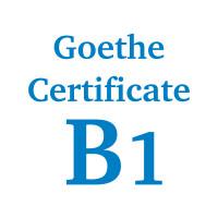 Goethe test B1