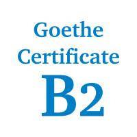 Goethe test B2