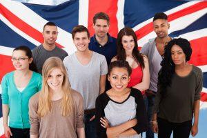 clases grupales de inglés